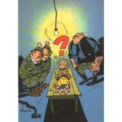 Trésors du journal de Spirou (64) - Spirou et Fantasio
