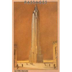 Les cités obscures - Passages (2)