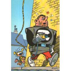 Trésors du journal de Spirou (58) - Spirou et Fantasio