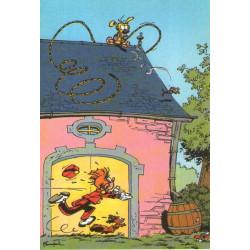 Trésors du journal de Spirou (68) - Spirou et Fantasio