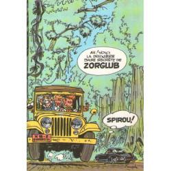 Trésors du journal de Spirou (61) - Spirou et Fantasio