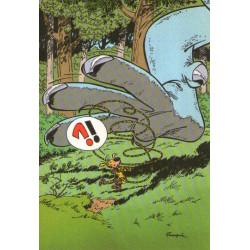 Trésors du journal de Spirou (45) - Spirou et Fantasio