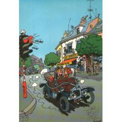 Trésors du journal de Spirou (47) - Spirou et Fantasio