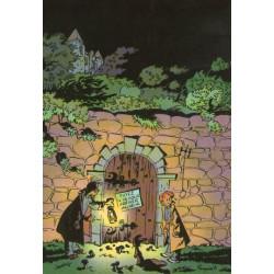 Trésors du journal de Spirou (17) - Spirou et Fantasio