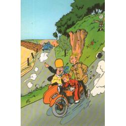 Trésors du journal de Spirou (16) - Spirou et Fantasio