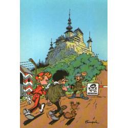 Trésors du journal de Spirou (71) - Spirou et Fantasio