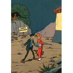 Trésors du journal de Spirou (33) - La mauvaise tête