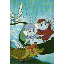 Walt Disney - Bernard et Bianca
