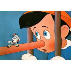 Walt Disney - Pinochio