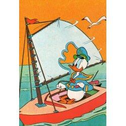 Walt Disney - Donald pécheur