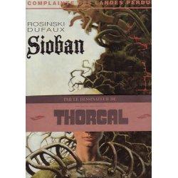 Complainte des landes perdues (1) - Sioban