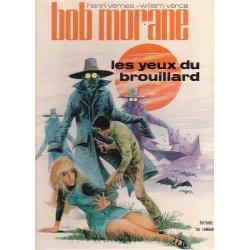 Bob Morane (13) - Les yeux du brouillard