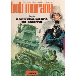 Bob Morane (18) - Les contrebandiers de l'atome