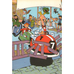 Trésors du journal de Spirou (2) - Spirou et Fantasio