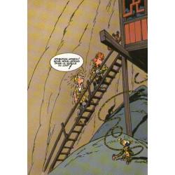 Trésors du journal de Spirou (50) - Spirou et Fantasio