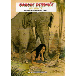 Banque dessinée - 8e vente - Indian dreams
