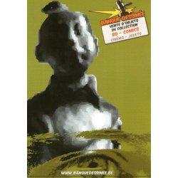 Banque dessinée - 12e vente - Tintin