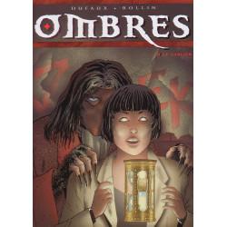 Ombres (4) - Le sablier II