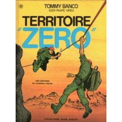 Tommy Banco (2) - Territoire zéro