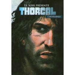 Thorgal l'intégrale