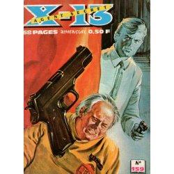 X-13 agent secret (159) - L'oasis