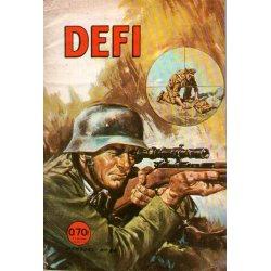 Défi (24) - Vedette 149