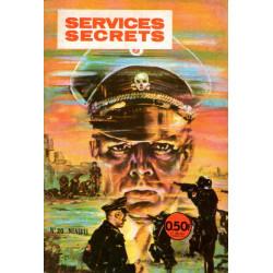 Services secrets (20) - Appâts vivants