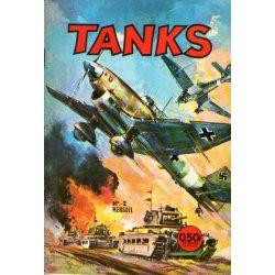 Tanks (2) - Tenez jusqu'à la relève
