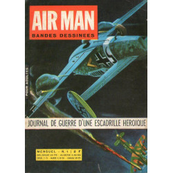 Air Man (1) - Mission infernale