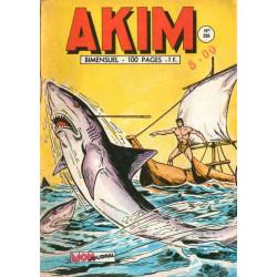 Akim (259) - L'éléphant bourreau