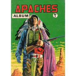 Apaches Album (7) - Apaches (26) - En garde (14) - Whipii (27)