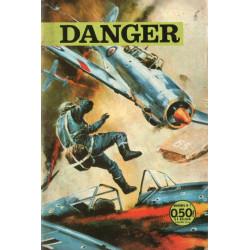 Danger (2) - La cote 70