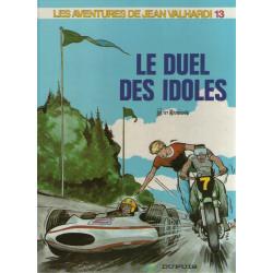 Valhardi (15) - Le duel des idoles
