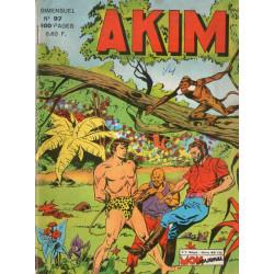 Akim (97) - L'imposteur