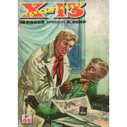 X-13 agent secret (45) - Un gibier de taille