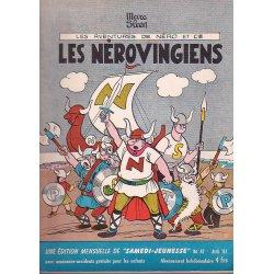 Les aventures de Néron et Cie - Les Nérovingiens