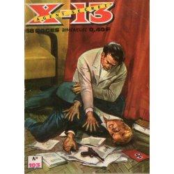X-13 agent secret (103) - Sous les vagues