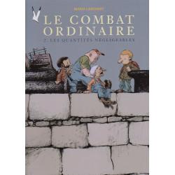 Le combat ordinaire (2) - Les quantités négligeables