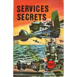 Services secrets (21) - La bataille d'Anzio