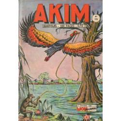 Akim (174) - Zig fait preuve d'imagination