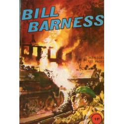 Bill Barness (35) - L'indompté