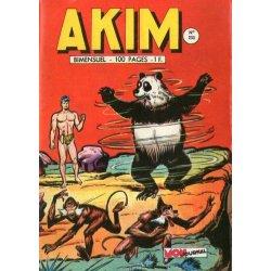Akim (233) - La dernière bataille