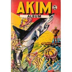 Akim Album (35) - (213 à 218)