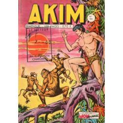 Akim (191) - L'affaire se corse