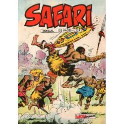 Safari (20) - Le Fusil ensorcelé