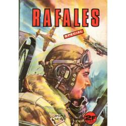 Rafales spécial (HS) - Mission accomplie