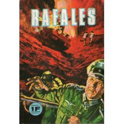 Rafales (9) - Le maraudeur