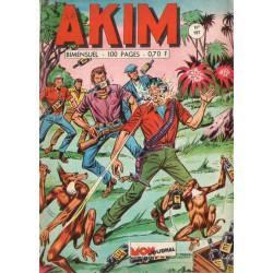 Akim (197) - La Croix du Sud