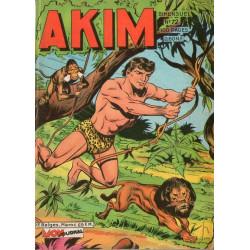 Akim (72) - La tanière de Rag