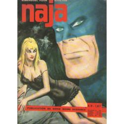 Naja (19) - Au nom de la vengeance